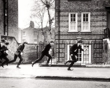 This is an image of Photograph & Poster of The Beatles 194601