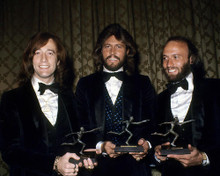 This is an image of Photograph & Poster of The Bee Gees 284222