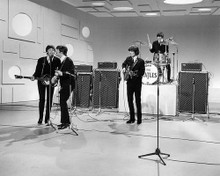 This is an image of Photograph & Poster of The Beatles 194967