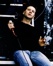 This is an image of Photograph & Poster of Simple Minds 287504