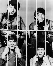 This is an image of Photograph & Poster of The Monkees 196134