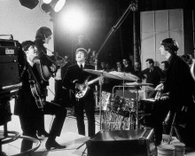 This is an image of Photograph & Poster of The Beatles 196345