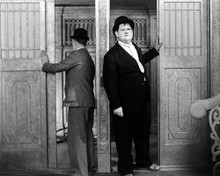 This is an image of Photograph & Poster of Laurel and Hardy 196950