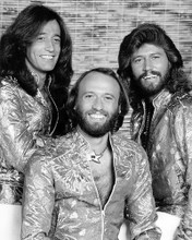 This is an image of Photograph & Poster of The Bee Gees 196960