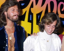 This is an image of Photograph & Poster of The Bee Gees 292266