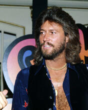 This is an image of Photograph & Poster of The Bee Gees 292270
