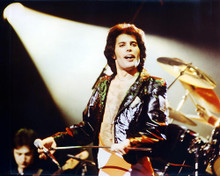 This is an image of Photograph & Poster of Queen 292835
