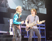 This is an image of Photograph & Poster of Van Halen 293122