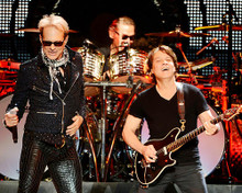 This is an image of Photograph & Poster of Van Halen 293130