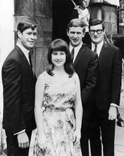 This is an image of Photograph & Poster of The Seekers 188602