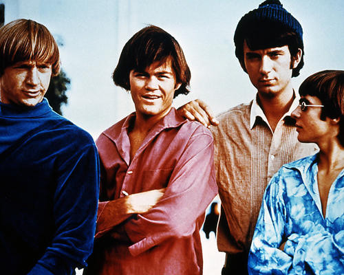 This is an image of Photograph & Poster of The Monkees 294079