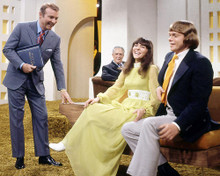 This is an image of Photograph & Poster of The Carpenters 294483