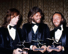 This is an image of Photograph & Poster of The Bee Gees 295483