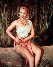 This is an image of Photograph & Poster of Dorothy Dandridge 298301