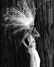 This is an image of Photograph & Poster of Louise Brooks 102925