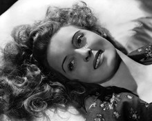 This is an image of Photograph & Poster of Bette Davis 102953