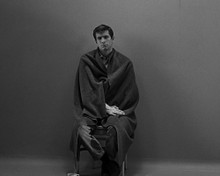 This is an image of Photograph & Poster of Anthony Perkins 102977