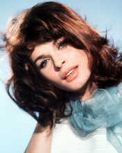 This is an image of Photograph & Poster of Senta Berger 298366