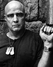 This is an image of Photograph & Poster of Marlon Brando 102999