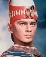 This is an image of Photograph & Poster of Yul Brynner 298390