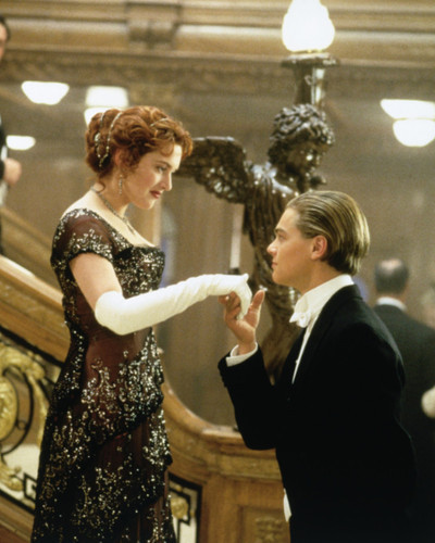 This is an image of Photograph & Poster of Titanic 298393