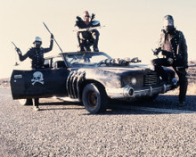 This is an image of Photograph & Poster of Mad Max 2 298402
