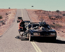 This is an image of Photograph & Poster of Mad Max 2 298406