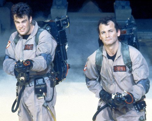 This is an image of Photograph & Poster of Ghostbusters 298408