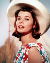 This is an image of Photograph & Poster of Senta Berger 298417