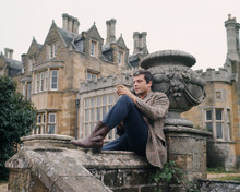 This is an image of Photograph & Poster of Oliver Reed 298426