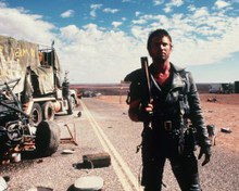 This is an image of Photograph & Poster of Mel Gibson 298427