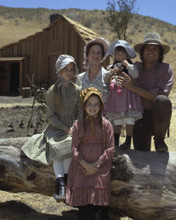 This is an image of Photograph & Poster of Little House on the Prairie 298428