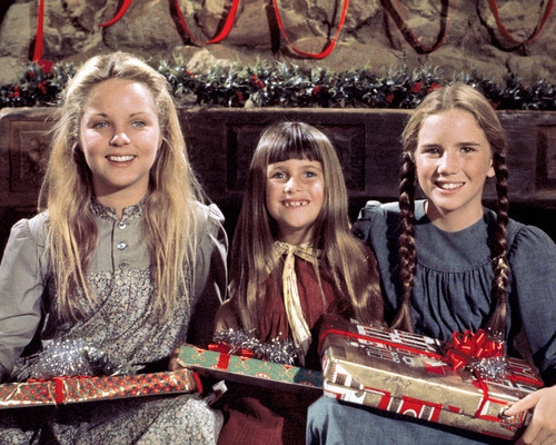 This is an image of Photograph & Poster of Little House on the Prairie 298436