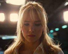 This is an image of Photograph & Poster of Jennifer Lawrence 298488