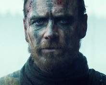 This is an image of Photograph & Poster of Michael Fassbender 298497
