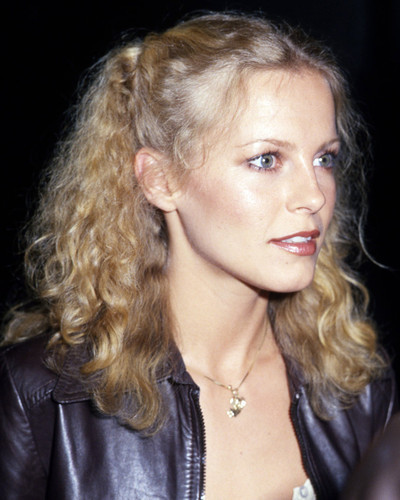 This is an image of Photograph & Poster of Cheryl Ladd 298584