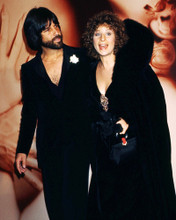 This is an image of Photograph & Poster of Barbra Streisand 298587