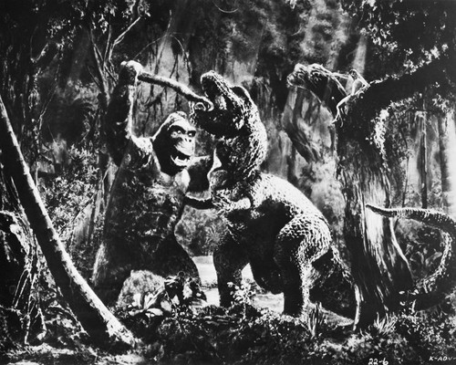 This is an image of Photograph & Poster of King Kong 103199