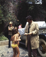 This is an image of Photograph & Poster of Peter Falk 298558