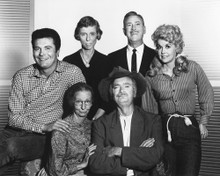 This is an image of Photograph & Poster of The Beverly Hillbillies 103148