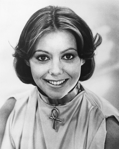 This is an image of Photograph & Poster of Jenny Agutter 103149