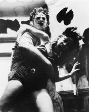 This is an image of Photograph & Poster of The Texas Chainsaw Massacre 103151