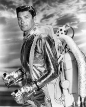 This is an image of Photograph & Poster of Guy Williams 103170
