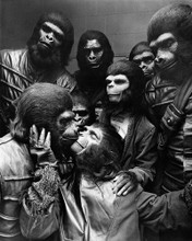 This is an image of Photograph & Poster of Conquest of the Planet of the Apes 103174