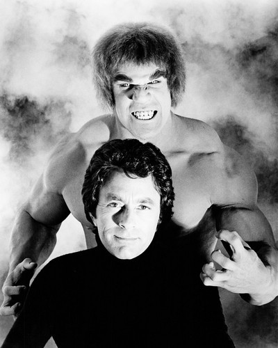 This is an image of Photograph & Poster of The Incredible Hulk 103175