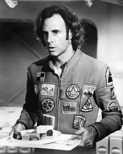 This is an image of Photograph & Poster of Bruce Dern 103186