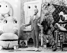 This is an image of Photograph & Poster of Pee-Wee's Playhouse 103188