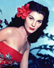 This is an image of Photograph & Poster of Debra Paget 298528