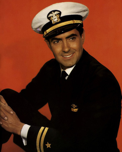 This is an image of Photograph & Poster of Tyrone Power 298533