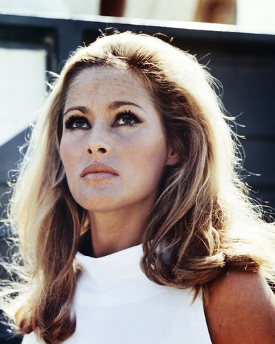 This is an image of Photograph & Poster of Ursula Andress 298534